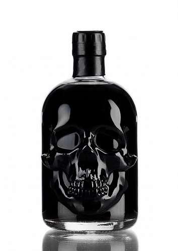 Absinthe Black Head 55° vol