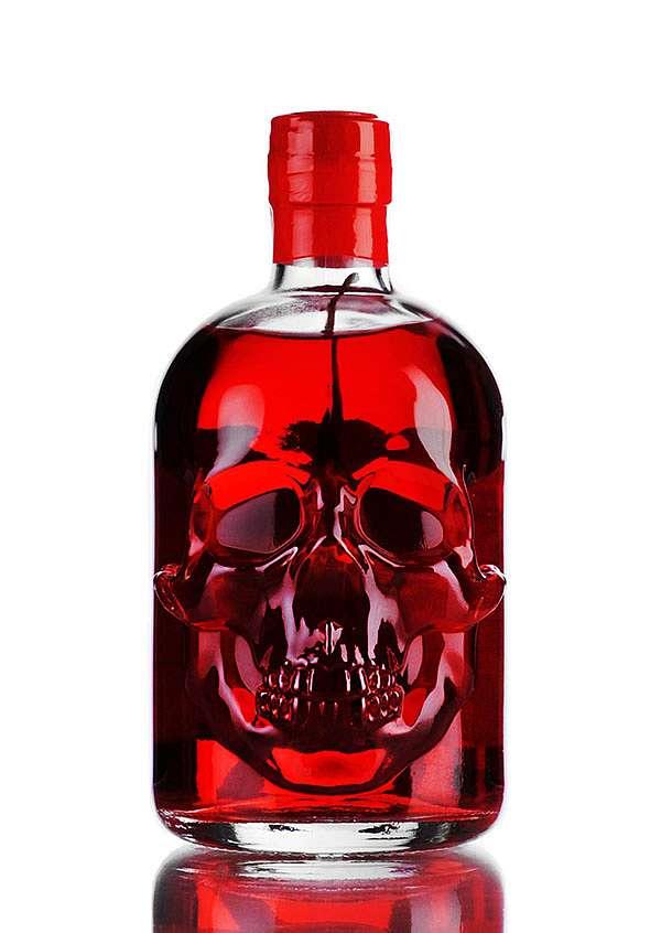 Absinthe Red Chili Head 55° vol