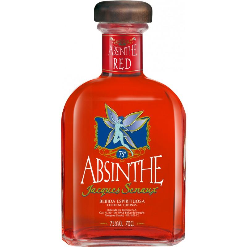 Absinthe J. S. Red 75
