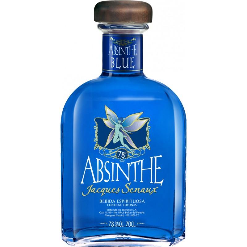 Absinthe J. S. Blue 80