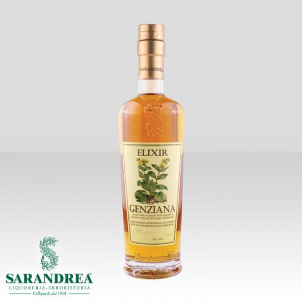 Genziana Sarandrea Elixir