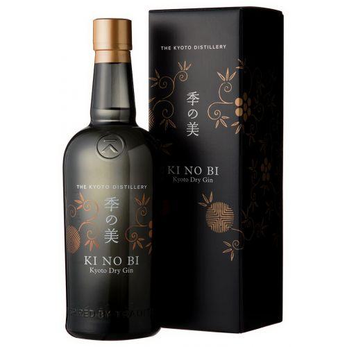 KINOBI KYOTO Dry Gin
