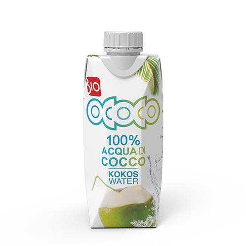OCOCO Acqua di Cocco Bio