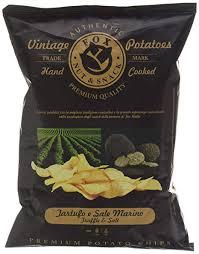 Fox Vintage Chips Tartufo & Sale Marino