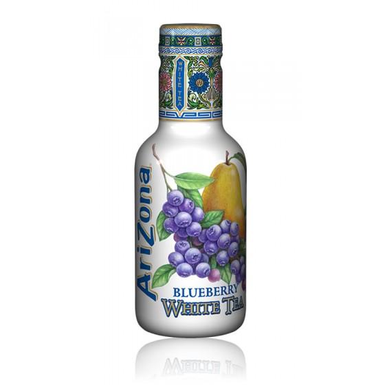 AriZona White Tea Blueberry