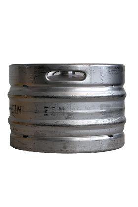 ASAHI Beer Fusto per la spina 16Lt.